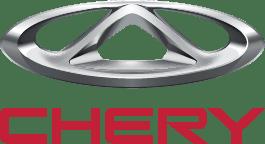 logo chery